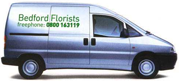Bedford Flower Delivery